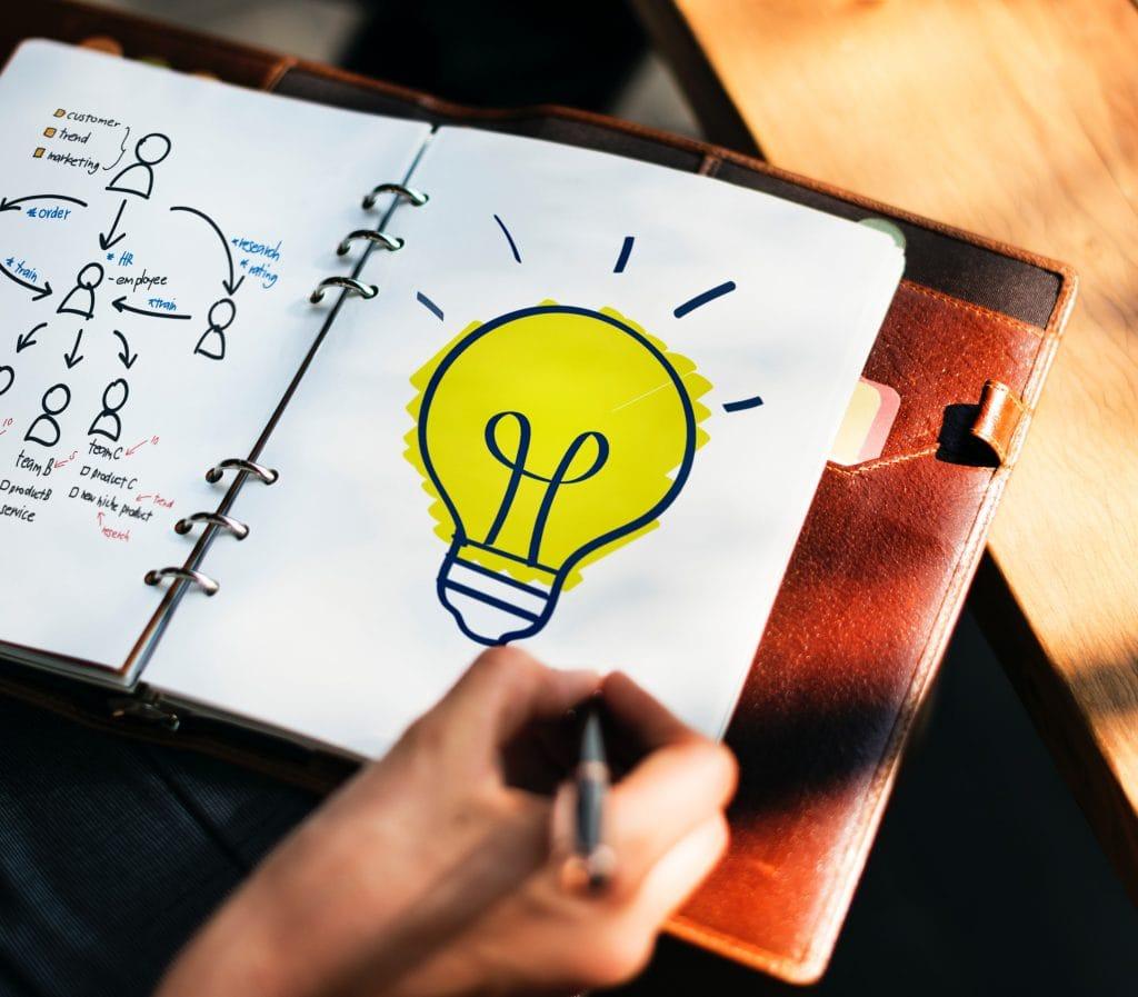 4 Easy Law Firm Marketing Ideas
