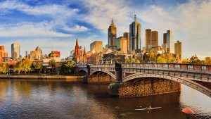 Melbourne Law Firm SEO