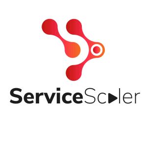 service scaler logo