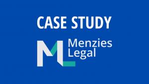 menzies legal case study