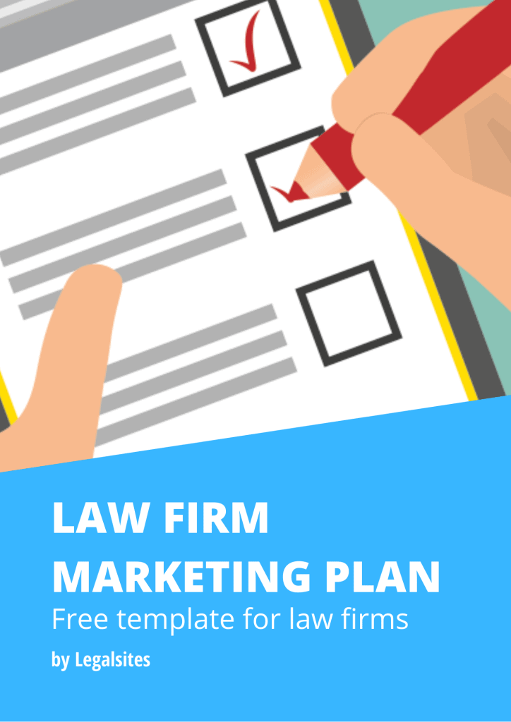 law firm marketing plan free download