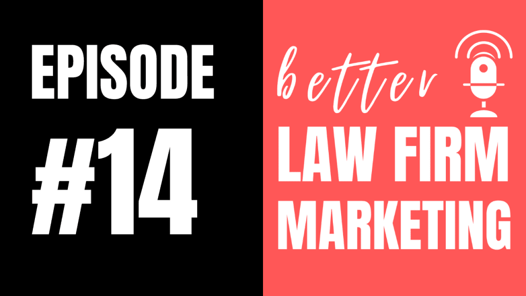 Check out this PROVEN law firm marketing strategy (Works great right now)