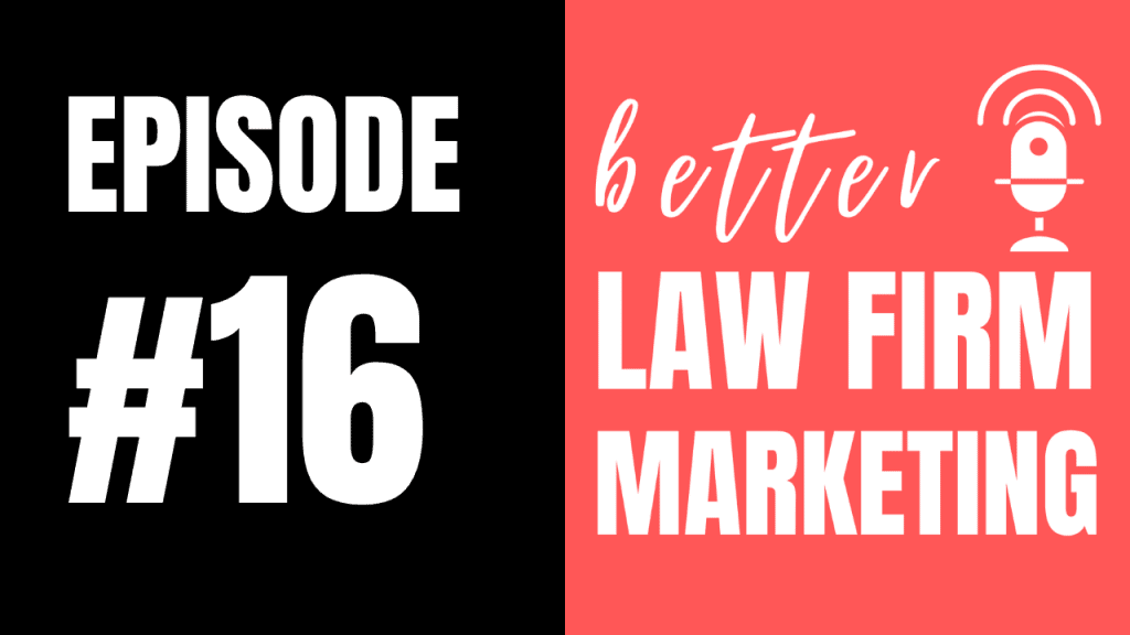 How to leverage the 80/20 rule to succeed in law firm marketing