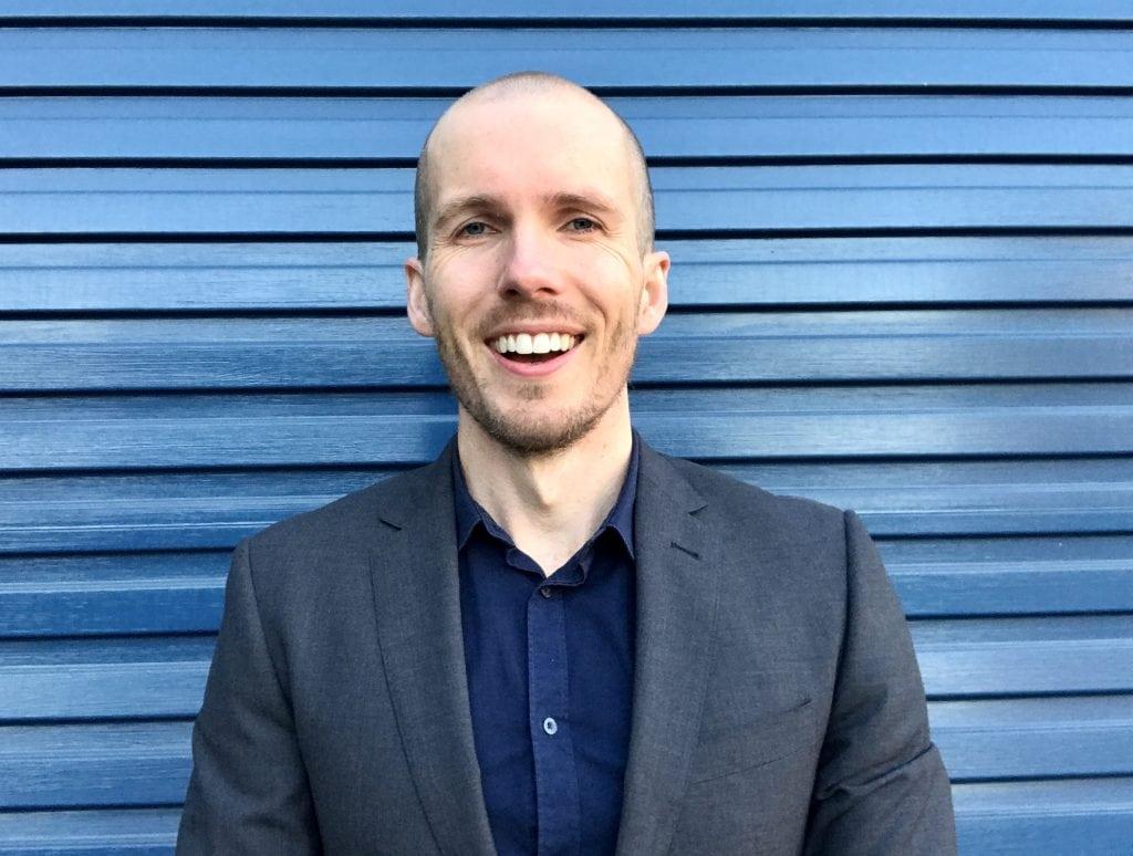 Brendan Kelso, Founder of Legalsites