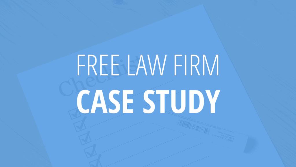 free case study