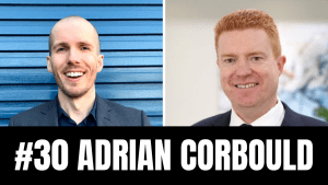 Should law firms bother with video marketing? (with Adrian Corbould from Turnbull Hill Lawyers) (ep 30)