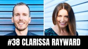 Clarissa Rayward (Brisbane Family Law Centre & Happy Lawyer Happy Life): How she markets her law firm and helps lawyers create a business that aligns with their values. (ep 38)