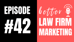 How to measure new client enquiries (and we're they're coming from) (ep 42)